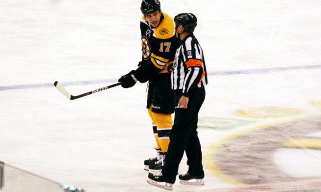 Q&A with Paul Devorski (via Sabres Hockey Central)