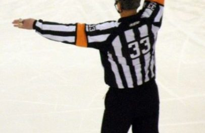 Tonight's Officials – 12/15/13