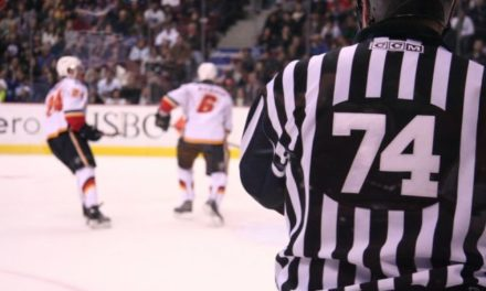 Tonight's NHL Referees & Linesmen – 2/3/16