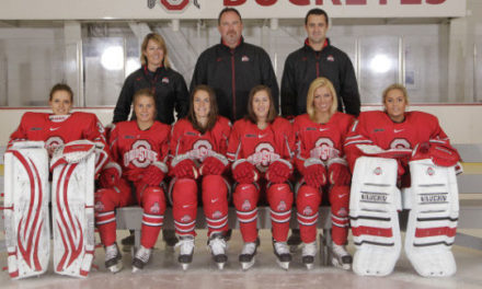 NCAA Penalty Record Set by Buckeyes, Beavers Women