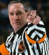 Former Ref Paul Stewart Reflects on Hall of Famer Fred Shero
