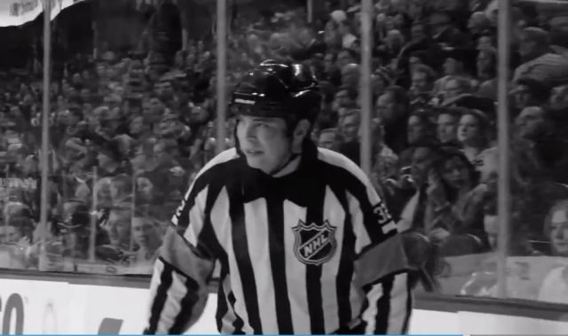 A Referee's Life – Featuring Tom Kowal