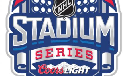 Stadium Series Referees – Rangers vs. Devils