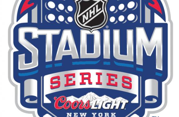 Stadium Series Referees – Rangers vs. Islanders