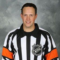 Ref Reading: Graham Skilliter is NHL's Newest Full Time Referee