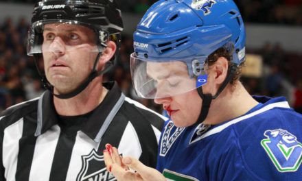 Linesman Mark Wheler to Work 1,500th NHL Game