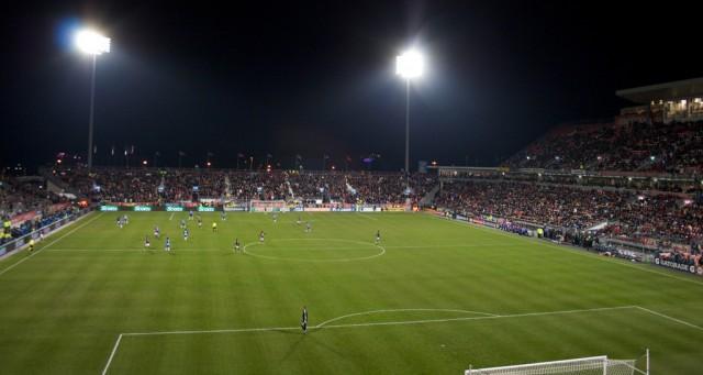 MLS Cup - Soccer