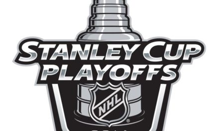NHL Officials for Second Round of Stanley Cup Playoffs