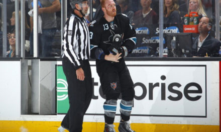 Today's NHL Playoff Referees – 4/27/14