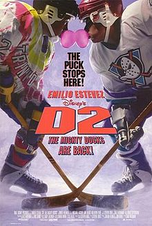 Mighty Ducks: D2
