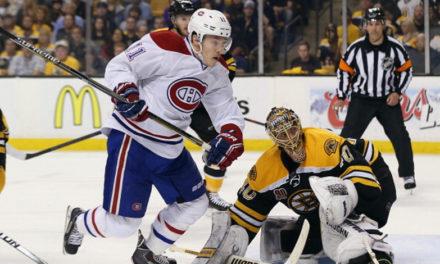 Tonight's NHL Playoff Referees – 5/12/14