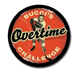 Buccigross - Bucci Overtime Challenge