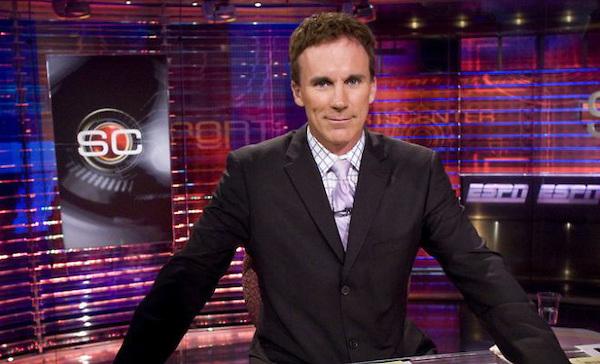 ESPN's John Buccigross
