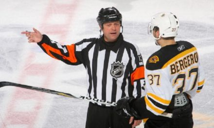 Tonight's NHL Stanley Cup Playoffs Referees & Linesmen – 5/21/16