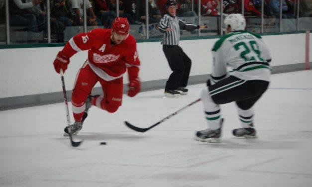 ECHL Refs To Officiate Traverse City Prospect Tournament