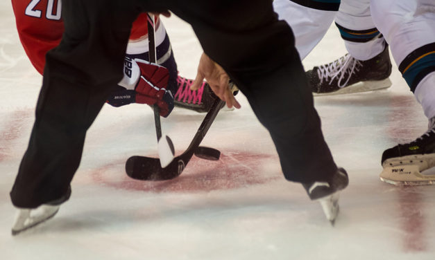 Tonight's NHL Referees & Linesmen – 5/17/15