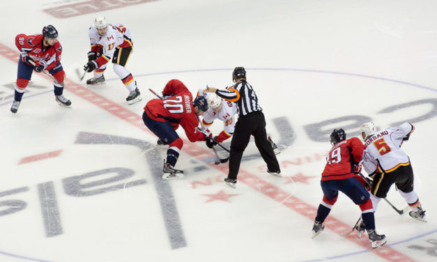 Tonight's NHL Referees & Linesmen – 3/11/15