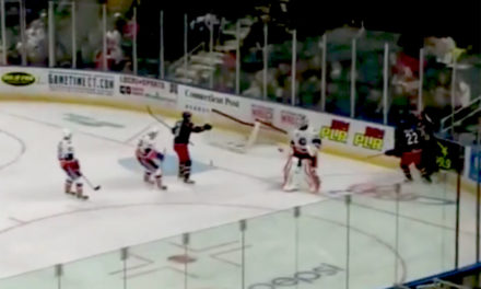 AHL Closes Penalty Shot Loophole With Leggio Rule