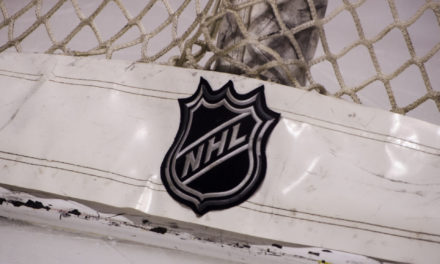 NHL Refs Head Home, Season Suspended