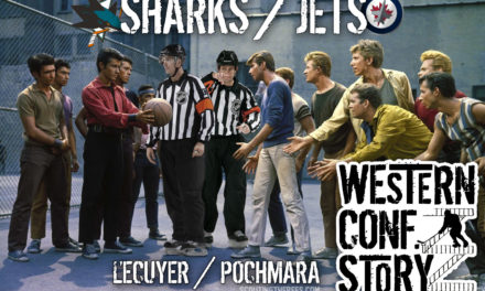 Tonight's NHL Referees & Linesmen – 1/5/15