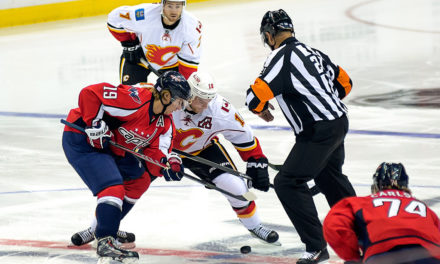 Tonight's NHL Referees & Linesmen – 1/25/16
