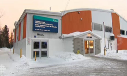 Minor Hockey Trainer Attacks Referee After Game