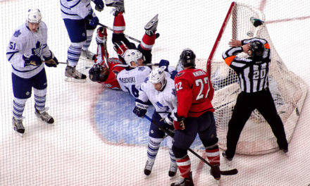 Tonight's NHL Referees & Linesmen – 10/11/15