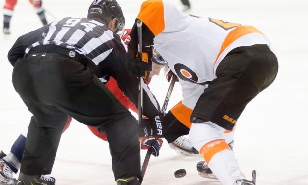 Tonight's NHL Referees & Linesmen – 3/7/16