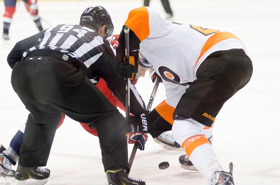 Tonight's NHL Referees & Linesmen – 3/15/15