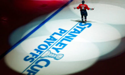 Tonight's NHL Playoff Referees & Linesmen – 5/10/15