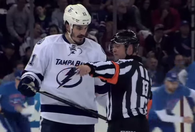 Mic'd Up: Bolts' Boyle Talks Too Many Men with Dan O'Halloran