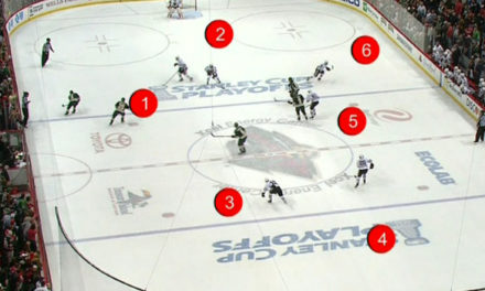 Did Wild Deserve Penalty Shot For Hawks' Too Many Men?