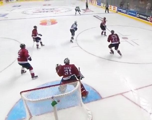 QMJHL's Remparts Coach Rips Refs