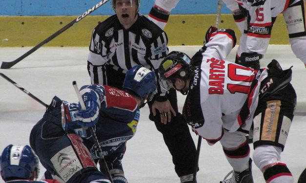 KHL Announces Officials for 2015-16 Season