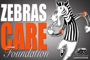 Zebras Care