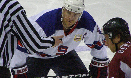 Today's World Juniors Referees & Linesmen – 1/3/16