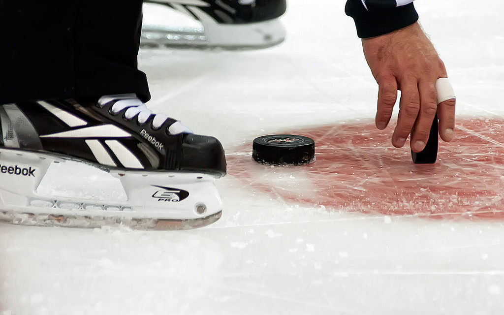 Referees Assaulted After NJ High School Hockey Game