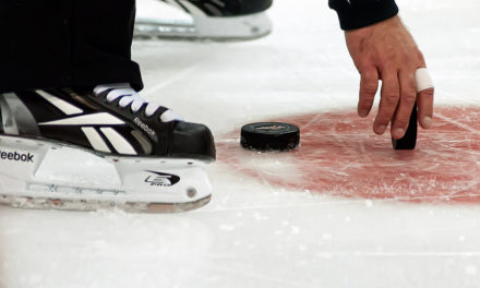 Tonight's NHL Referees & Linesmen – 3/17/16