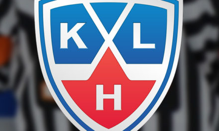 KHL Officiating Supervisor Viktor Yakushev Passes Away