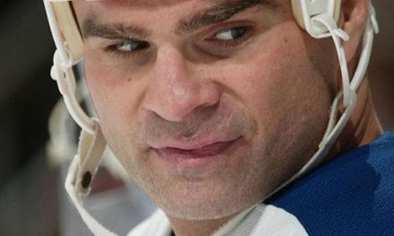 NHLer Tie Domi Talks Refs in Reddit AMA