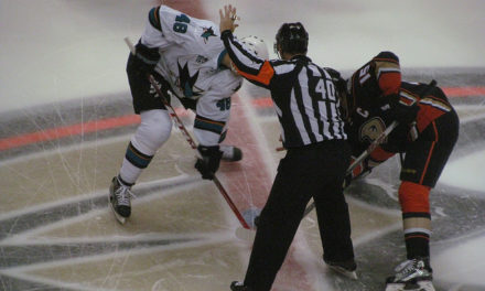 Tonight's NHL Referees & Linesmen – 12/15/15