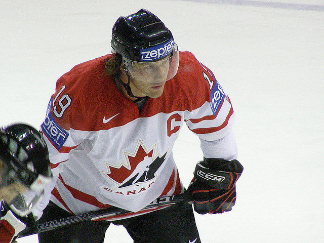 Today's World Juniors Referees & Linesmen – 1/2/16