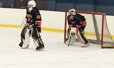 NJ High School Team Penalized for Playing with Two Goalies