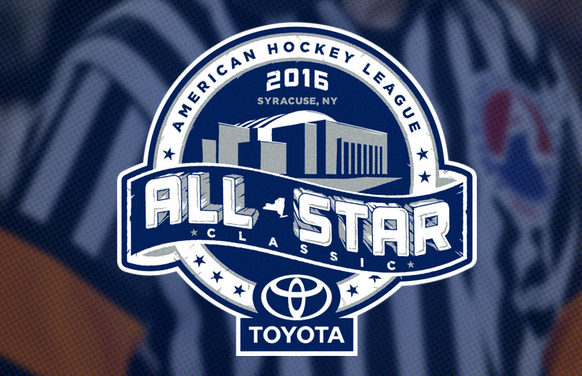 AHL All-Star Game Referees & Linesmen