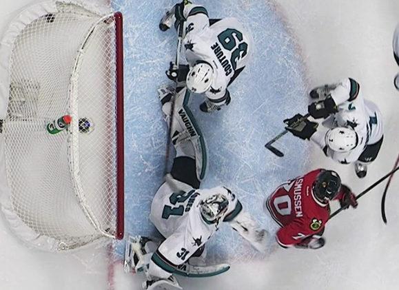 Quenneville: NHL Disagreed With Blackhawks' Overturned Goal