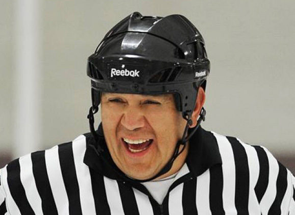 Referee Butch Mousseau Passes Away After Head Injury