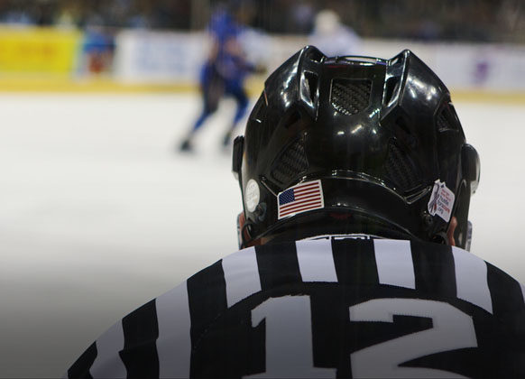 Ref Recap: PIMs in AHL, Refs Attacked, Kimmerly Reflects