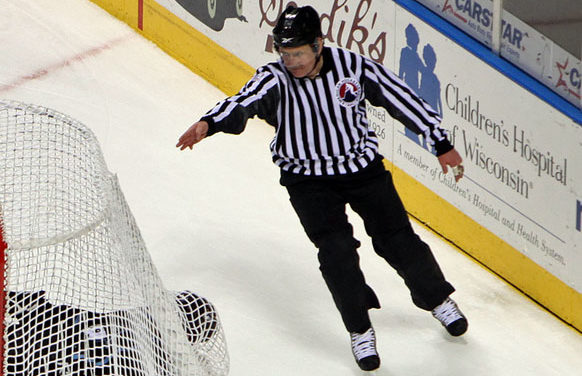 Retirement Calls for AHL Linesmen Stensland & Cichy