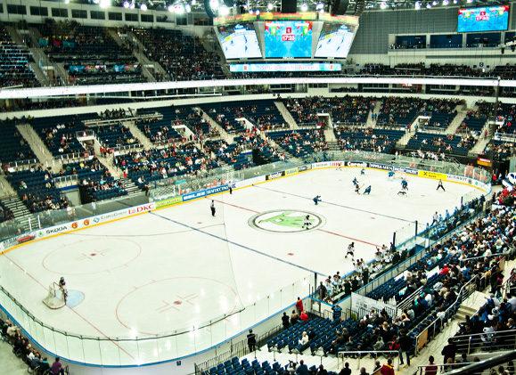2016 IIHF World Championship Referees & Linesmen Named