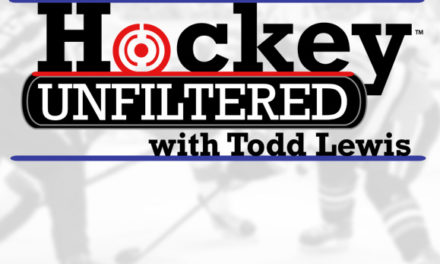 Scouting the Refs Talks NHL Officials with Hockey Unfiltered